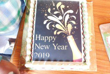 New Year Celebration 2019