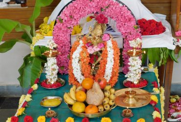 Saraswathi Pooja 2019 – 20